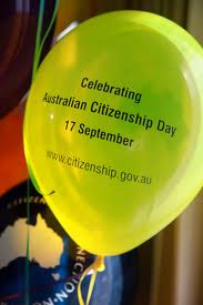 Citizenship Day