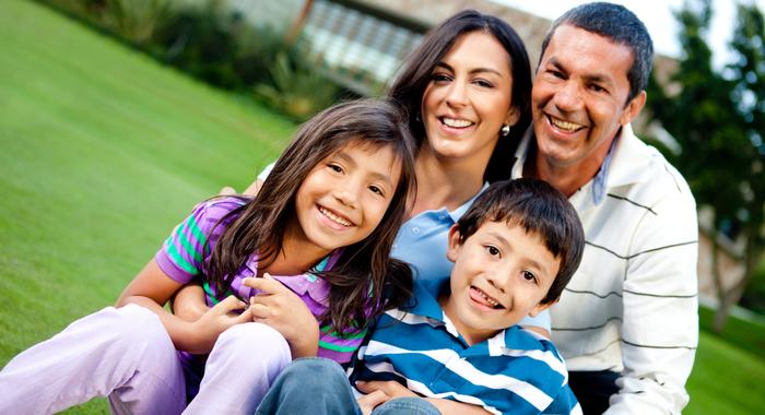 Family and Partner Visas