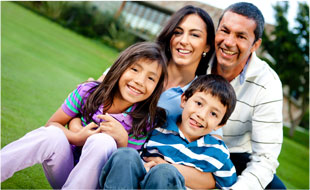 FAMILY, PARTNER & RETIREE VISAS